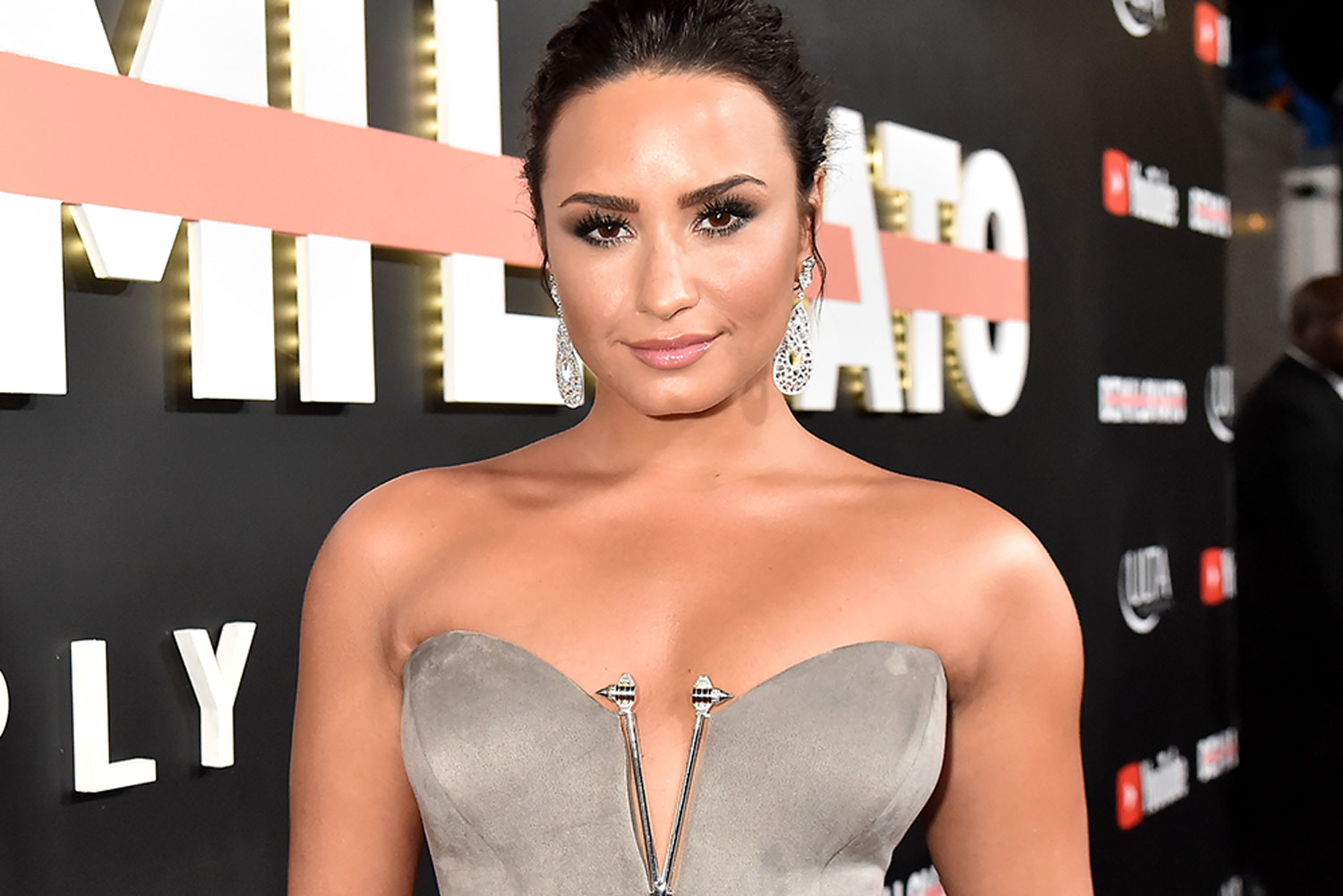 Demi Lovato Just Revealed Intimate Details About Her Recent Eating Disorder Relapse