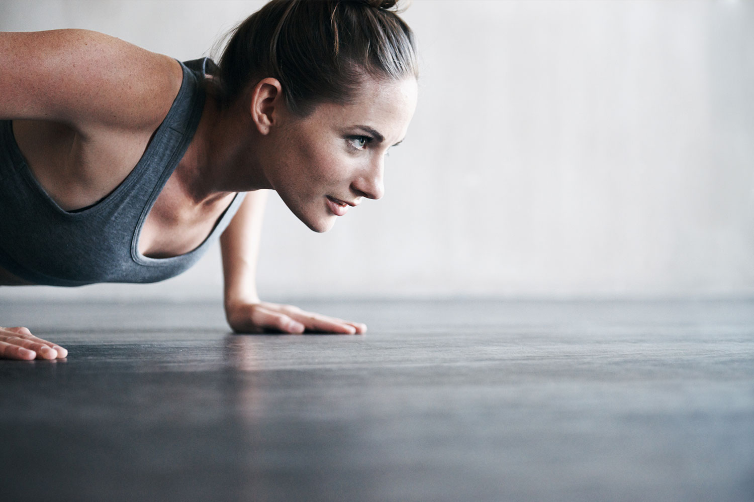 The One Trick That Will Help You See Fitness Results Faster