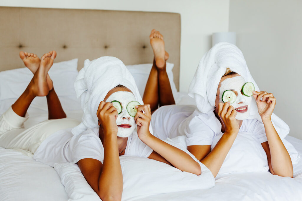 A Dermatologist's Guide to At-Home Skin Treatments You Can D