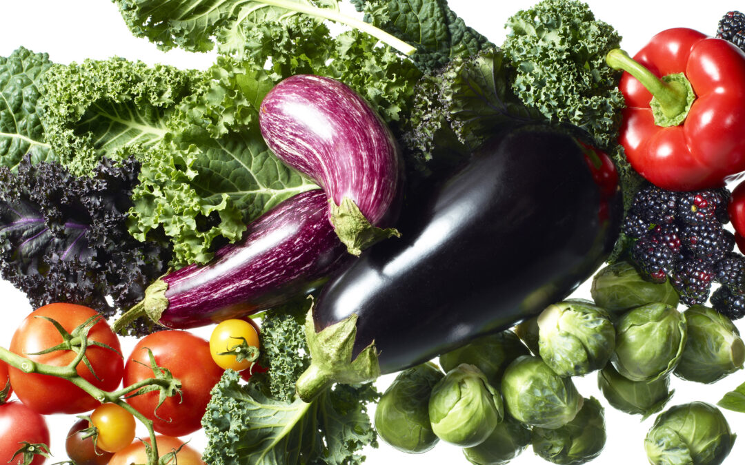 The Best Way To Cook Your Vegetables, According To a Dietitian
