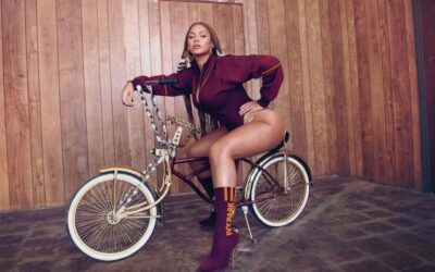 Who Run The World? Peloton Is Bringing The Beyoncé Experience To Workouts