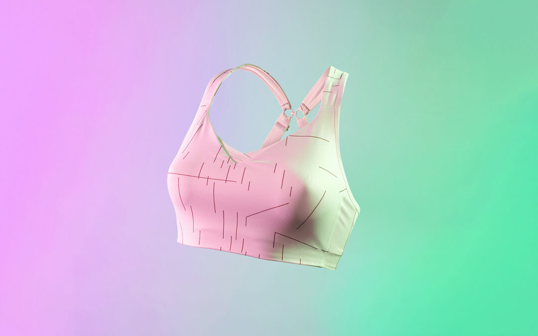 Our Pick Of The Best Sport Bras For Every Type of Exercise