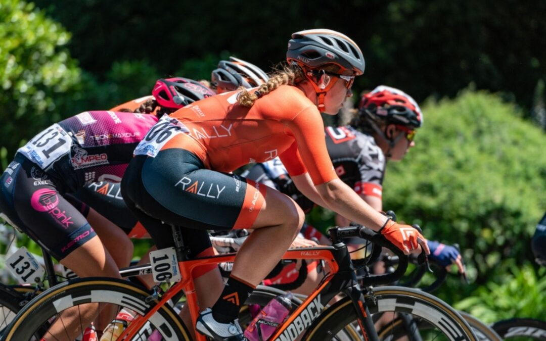 Your First Look At The Tour de France Femmes 2022 Route